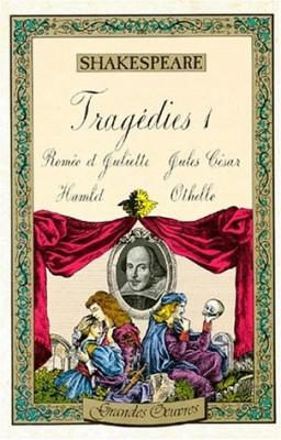 "Afficher ""Théâtre /William Shakespeare n° [1]Théâtre"""