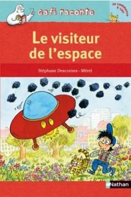 """Afficher """"Le visiteur de l'espace"""""""