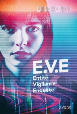 """Afficher """"E.V.E"""""""