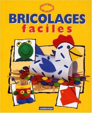 "Afficher ""Bricolages faciles"""