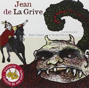 """Afficher """"Jean de La Grive"""""""