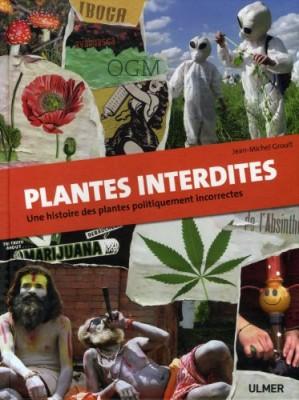 """Afficher """"Plantes interdites"""""""