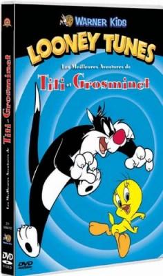 """Afficher """"Looney Tunes"""""""