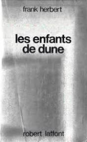 """Afficher """"Cycle de Dune (Le) n° 3 Les Enfants de Dune"""""""