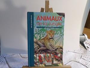 """Afficher """"Animaux de la Jungle"""""""