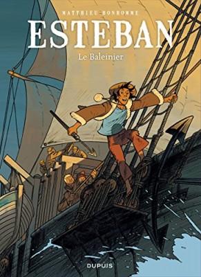 """Afficher """"Esteban n° 1 Le baleinier"""""""