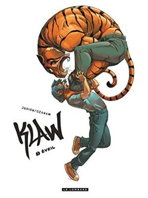 "Afficher ""Klaw n° 1 Éveil"""