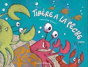 "Afficher ""Tibère a la pêche !"""