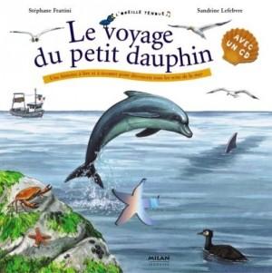 """Afficher """"Le voyage du petit dauphin"""""""