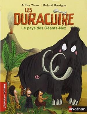 """Afficher """"Les Duracuire Le pays des Géants-Nez"""""""