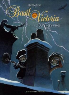 """Afficher """"Basil & Victoria n° 5 Ravenstein"""""""