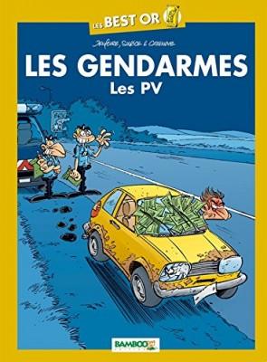 """Afficher """"Gendarmes (Les) PV (Les)"""""""