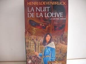 """Afficher """"La Moïra n° 3 La nuit de la louve"""""""