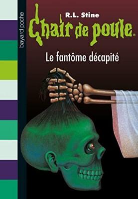"""Afficher """"Le fantôme décapité"""""""