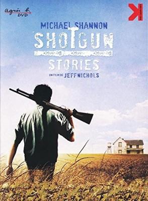 vignette de 'Shotgun stories (Jeff NICHOLS)'