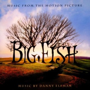 "Afficher ""Big fish"""