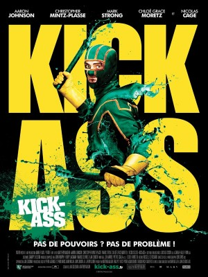 "Afficher ""Kick Ass"""