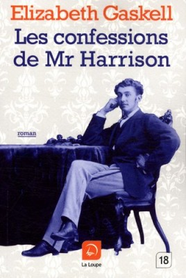"Afficher ""Les Confessions de Mr Harrison"""