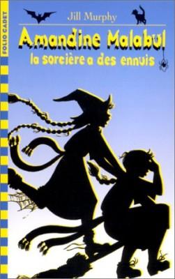 "Afficher ""Amandine Malabul"""