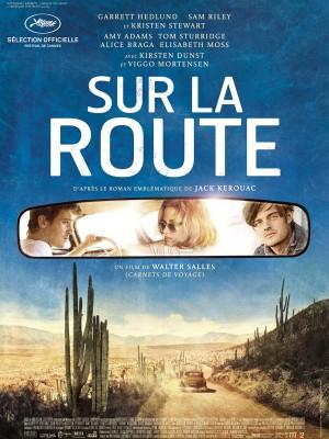 """Afficher """"Sur la route"""""""