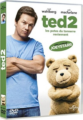 "Afficher ""Ted Ted 2"""