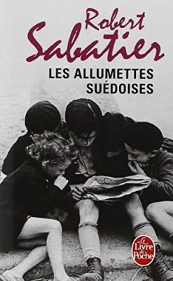 """Afficher """"Les allumettes suédoises"""""""