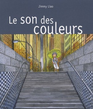 """Afficher """"son des couleurs (Le)"""""""