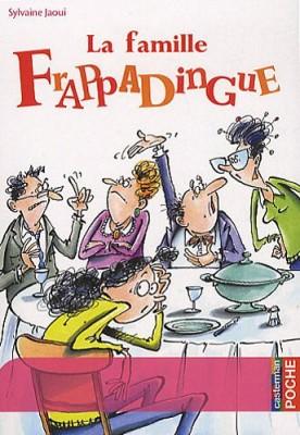 """Afficher """"La famille Frappadingue"""""""