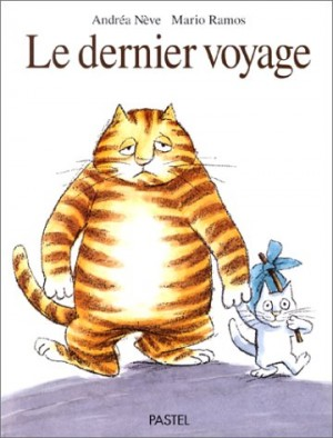 """Afficher """"Le dernier voyage"""""""