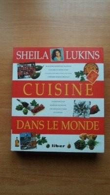 """Afficher """"Cuisine dans le monde"""""""