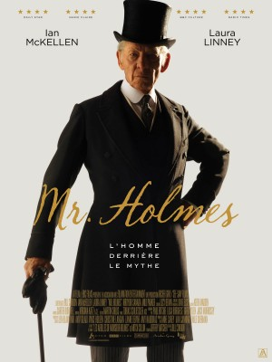 "Afficher ""Mr. Holmes"""