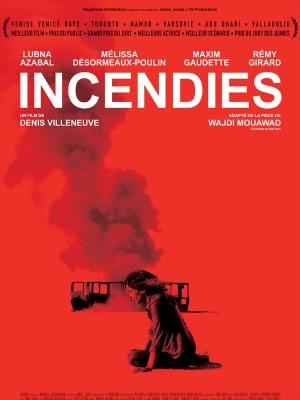 vignette de 'Incendies (Denis Villeneuve)'