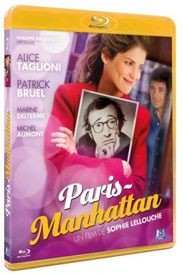 "Afficher ""Paris-Manhattan"""