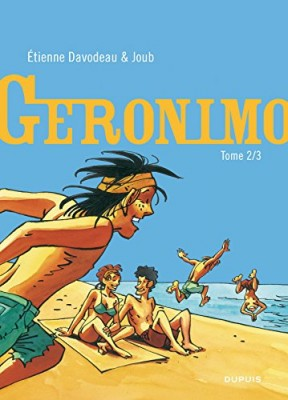 """Afficher """"Geronimo n° 2"""""""