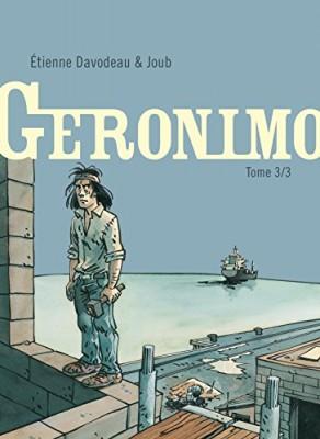"""Afficher """"Geronimo n° 3"""""""