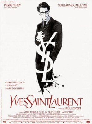 "Afficher ""Yves Saint Laurent"""