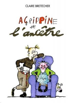 """Afficher """"Agrippine n° 3 Agrippine et l'ancêtre"""""""