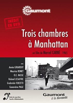 "Afficher ""Trois chambres à Manhattan"""
