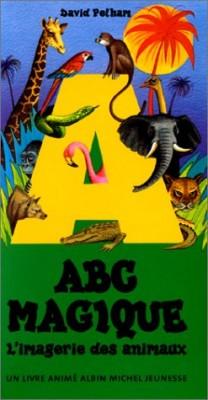 """Afficher """"ABC magique"""""""
