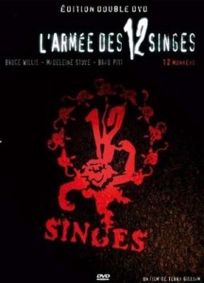 "Afficher ""Armée des 12 singes (L')"""
