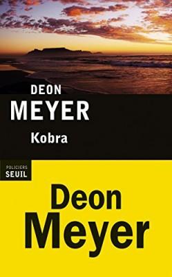 vignette de 'Kobra (Deon Meyer)'