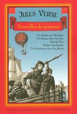 """Afficher """"Nouvelles de jeunesse"""""""