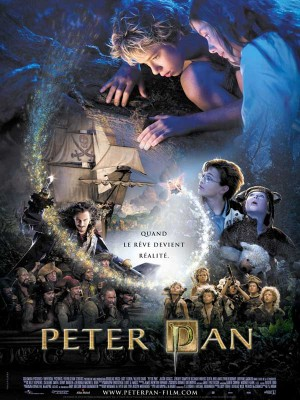 "Afficher ""Peter Pan"""