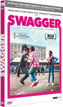 "Afficher ""Swagger"""