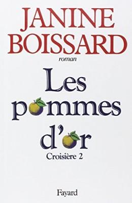 """Afficher """"Croisière n° 2Les Pommes d'or"""""""