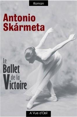 """Afficher """"Le ballet de la victoire"""""""