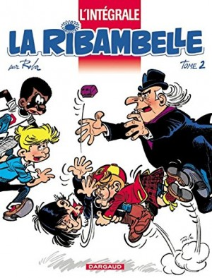 "Afficher ""La Ribambelle. n° 2 La Ribambelle"""