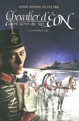 """Afficher """"Chevalier d'Éon n° 3 La forteresse"""""""