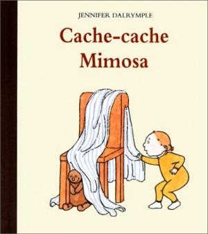 """Afficher """"Cache-cache Mimosa"""""""
