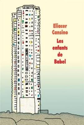 """Afficher """"Les enfants de Babel"""""""